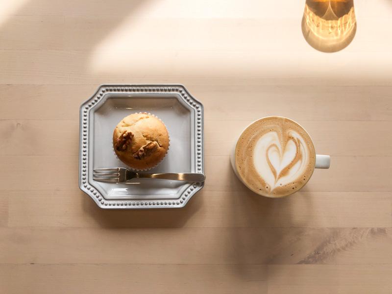 富山カフェ EST CAFE