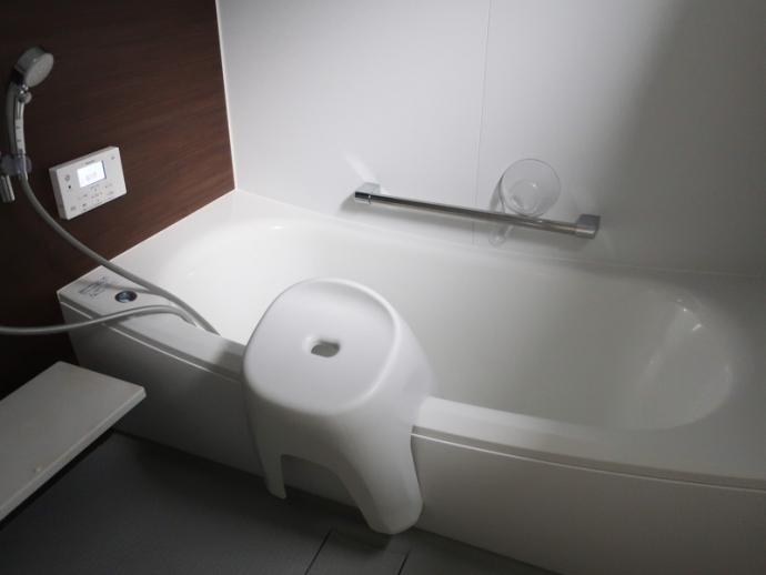 昼間にお風呂に入る贅沢さ